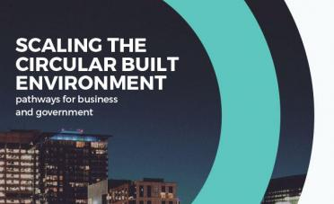 Scaling the Circular Built Environment pathways for business and government i1140